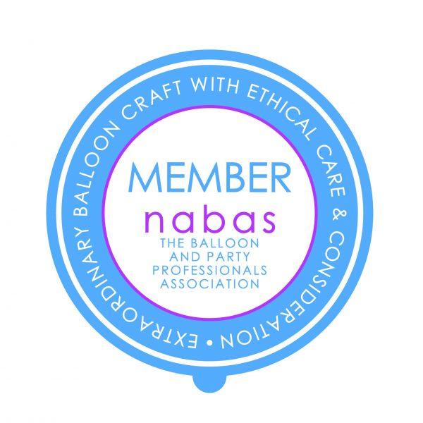 NABAS Members Badge