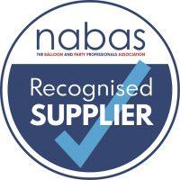 NABAS Registered Supplier Logo